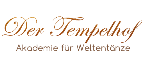 Tanzschule Tempelhof Logo